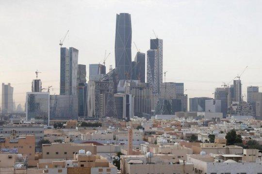 Riyadh dan Doha lamar jadi tuan rumah Asian Games 2030