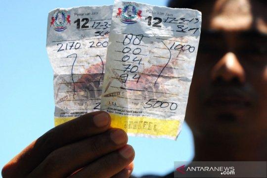 Polisi ringkus pelaku judi toto gelap di Parittiga Bangka Barat