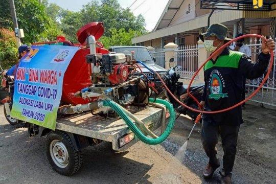 PUPR ungkap Program Kotaku di 364 kelurahan dukung pencegahan Covid-19