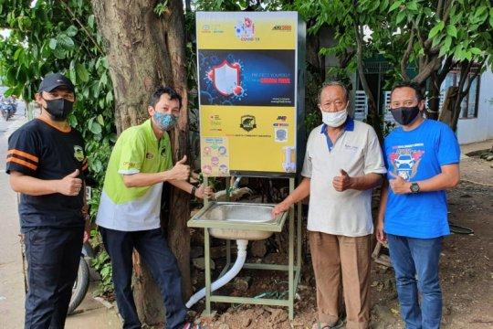 "Komunitas Sienta-Auto 2000 gelar donor darah hingga ""fogging"" angkot"
