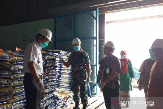 Bulog Kabupaten Belitung datangkan 20 ton gula pasir