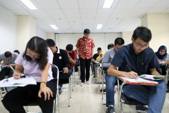 UP berikan beasiswa bagi mahasiswa jalur seleksi nilai rapor