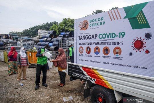 ATM beras di Bogor