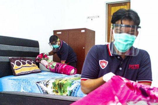 Dinkes: 86 perusahaan klaster industri COVID-19 di Karawang-Jabar