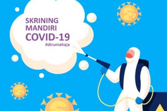 Peserta JKN-KIS bisa skrining COVID-19 di aplikasi mobile JKN