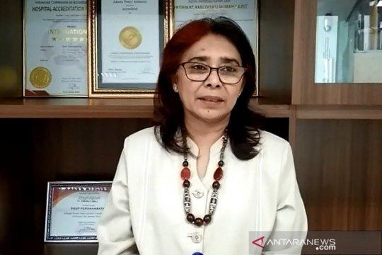 Kemenkes: Ruang isolasi RS rujukan COVID-19 se-Indonesia masih memadai
