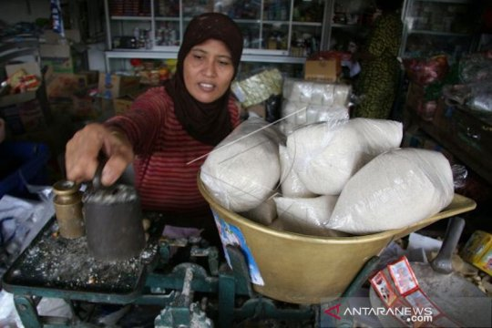 KPPU nilai ketersediaan gula masih riskan untuk Ramadhan dan Lebaran