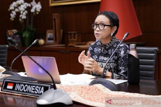 Australia serukan penyelidikan virus, Indonesia fokus tangani COVID-19