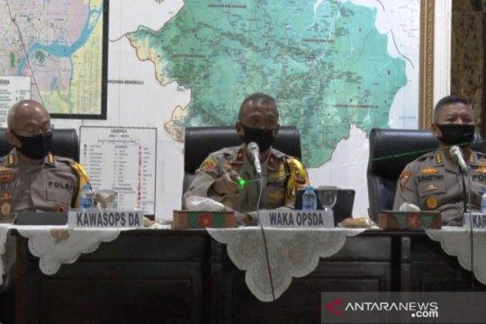 Polda Sumsel lanjutkan Operasi Kontingensi Aman Nusa II