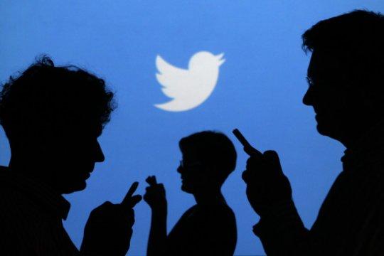 Pengadilan Rusia denda Twitter karena gagal menghapus konten