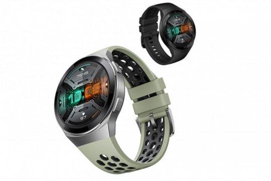 Huawei resmi luncurkan Watch GT2e untuk anak muda