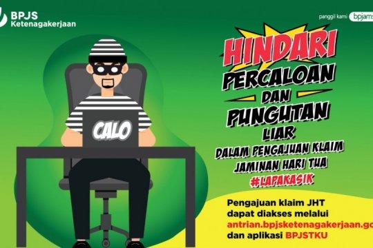 BPJAMSOSTEK Kanwil DKI silaturahmi virtual bersama serikat pekerja se-Jakarta