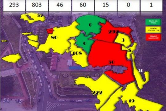 Jumlah kasus positif COVID-19 di Manokwari bertambah dua