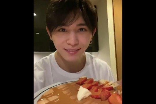 Resep pancake enak dan mudah ala Yamada Ryosuke Hey! Say! JUMP!