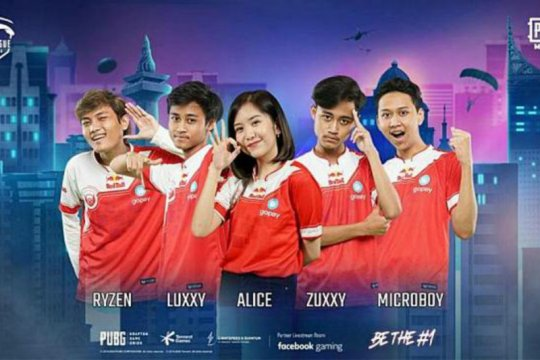 16 tim PUBG Mobile terbaik Asia Tenggara akan bertempur di PMPL SEA