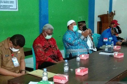 Mimika apresiasi dukungan umat Muslim cegah COVID-19