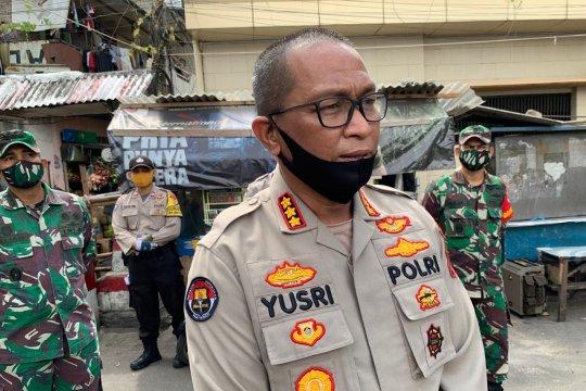 Polda Metro Jaya: Minta THR disertai paksaan dan kekerasan itu pidana