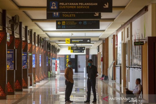 Usai larangan, jumlah pemudik masuk ke Sleman-Yogyakarta mulai menurun