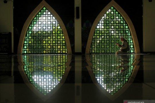 Tadarus Al Quran di bulan Ramadhan
