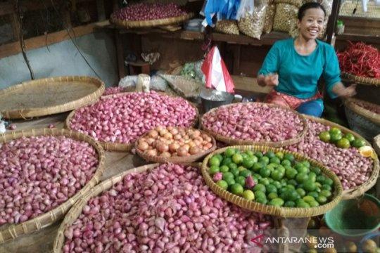 Stok cukup, pemerintah tidak berencana impor bawang merah