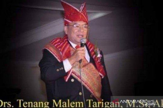 Seorang dosen di Medan meninggal dunia dengan status PDP COVID-19