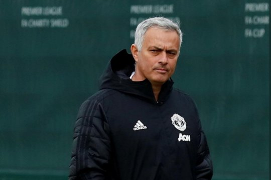 Mourinho berharap bursa transfer tidak menggila saat pandemi berakhir