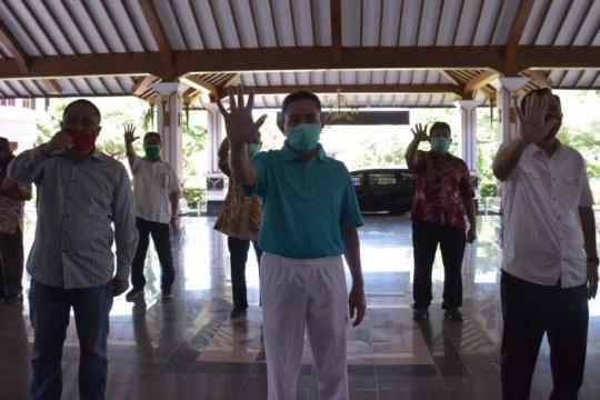 Dokter positif COVID-19 di Kabupaten Pati dinyatakan sembuh