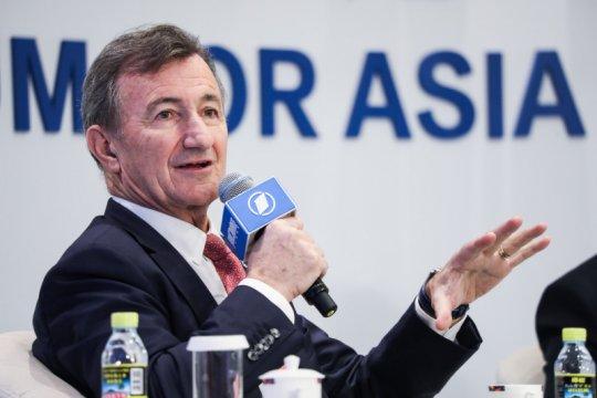 Dassault Systemes jalankan berbagai inisiatif hadapi pandemi corona