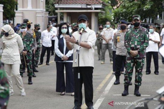 Gubernur Sumsel imbau warga terlanjur mudik isolasi di ODP Center