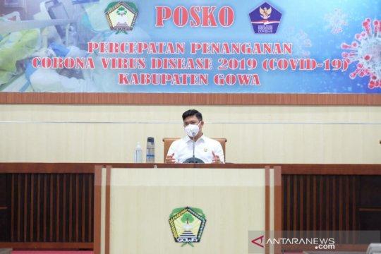 Kabupaten Gowa akan terapkan PSBB pada 29 April