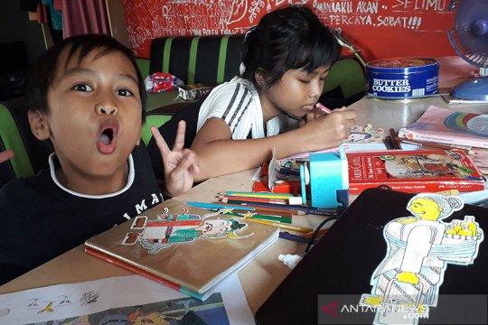 KPPPA: Mendongeng bisa siasati kebosanan anak saat pandemi COVID-19