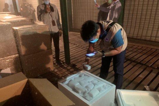 Doni Monardo apresiasi inisiatif pemda Jemput reagen PCR ke Jakarta