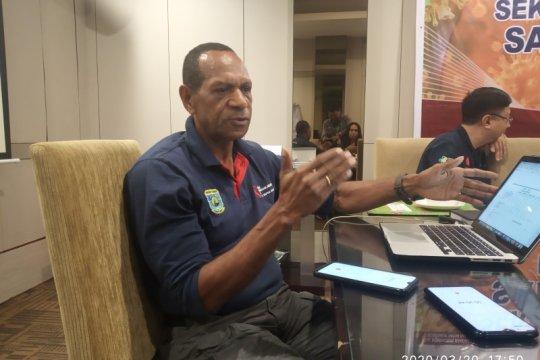 Papua Barat umum tambahan satu positif COVID-19 di Bintuni