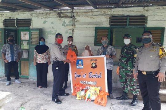 ACC bantu warga terdampak COVID-19 hingga sumbang APD
