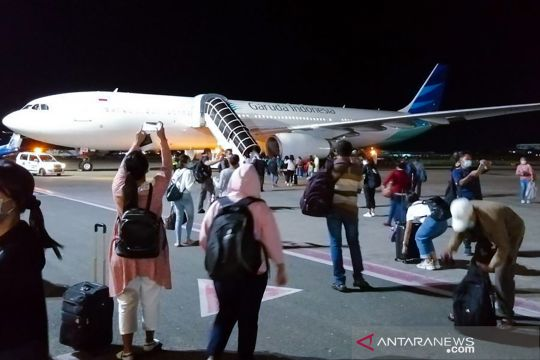 25.000 karyawan Garuda Indonesia Group terdampak penundaan gaji