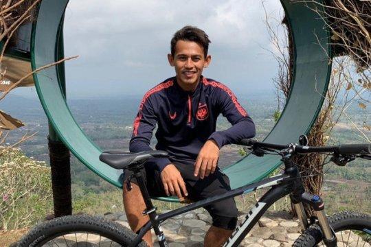 Liga berhenti, pemain PSIS Semarang lirik wirausaha