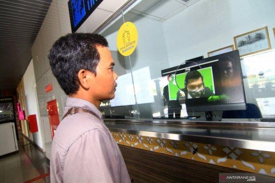 "Bandara Supadio Pontianak siapkan loket ""refund"" tiket penumpang"
