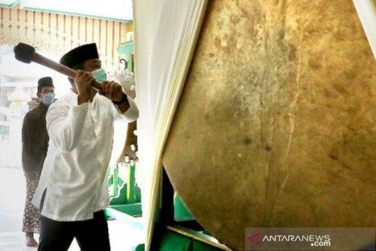 Wali Kota Semarang terbitkan aturan Pembatasan Kegiatan Masyarakat