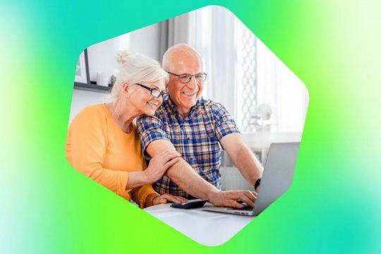 Tips aman di dunia maya untuk orang tua