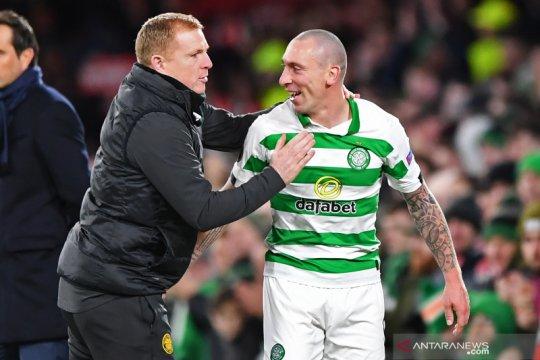Kapten Celtic ingin menangi gelar liga di atas lapangan hijau