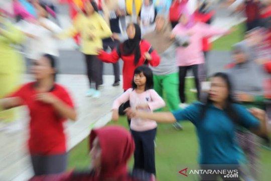Ramadhan kesempatan warga kuatkan perilaku hidup sehat