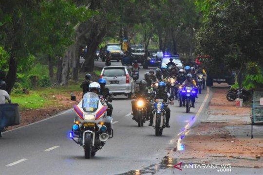Polres Tanjungpinang siapkan 7 posko pengamanan Ramadan dan Idul Fitri