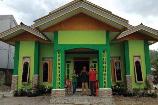 Kementerian PUPR ingin buat hunian layak lewat program bedah rumah