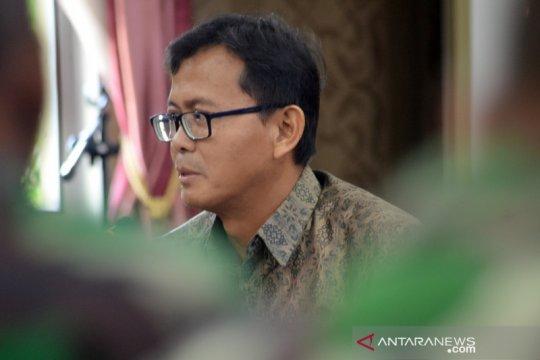 Kepala Pengadilan Agama Gorontalo Utara cerita pengalaman karantina