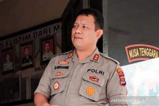 """Polisi tetapkan seorang lagi tersangka """"perang tanding"""" di Adonara"""