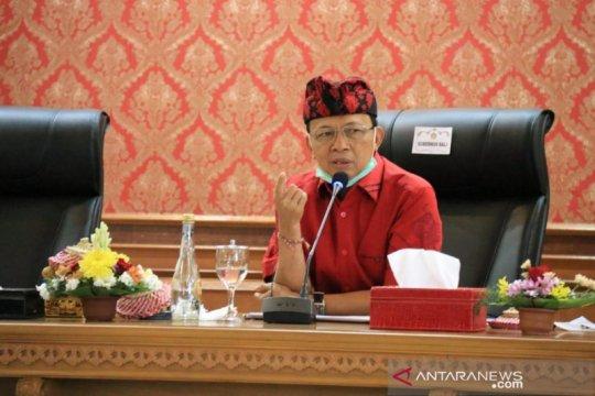Gubernur Bali sebut pengecekan PMI-ABK dilakukan secara ketat