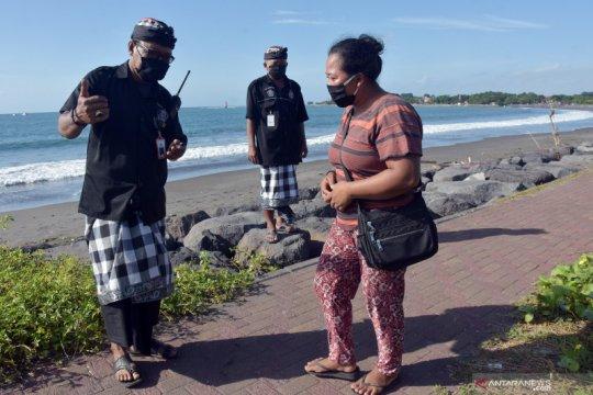 Perketat pengawasan Pantai Padang Galak