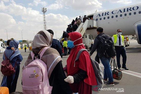 KBRI Cairo repatriasi 75 WNI tertahan di Mesir
