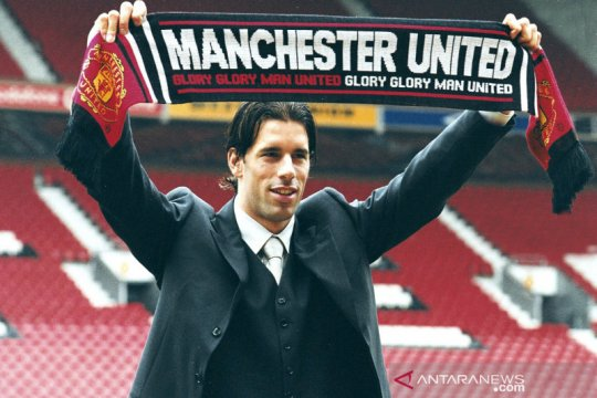 Retrospective: peristiwa penting Manchester United pada bulan April
