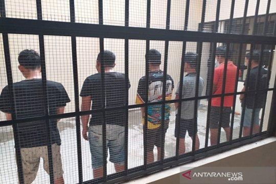 Polisi periksa sembilan pelaku penganiayaan akibatkan korban tewas